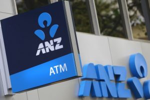 ANZ Bank used by Phishing scammers