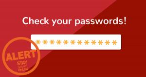 Weak Passwords Exposed